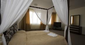 Hotel SPA Arkadia, viesnīca