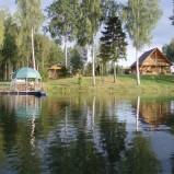 Sidari, brīvdienu māja